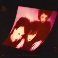 The Cure ?- Pornography (VINIL + MP3) - comprar online