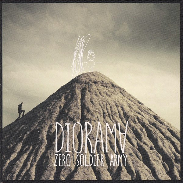 DIORAMA - ZERO SOLDIER ARMY (CD)