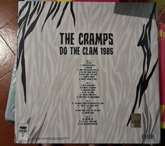 CRAMPS, THE - DO THE CLAM 1986 (VINIL)
