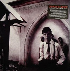 DEPECHE MODE - LIVE AT THE CROCS 1981 (VINIL COLORIDO)