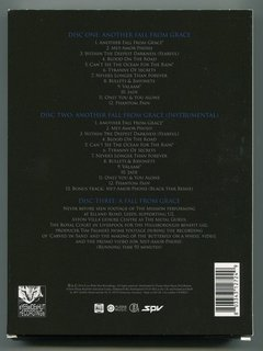THE MISSION - ANOTHER FALL FROM GRACE (BOX) - comprar online