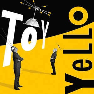 YELLO - TOY (VINIL DUPLO)