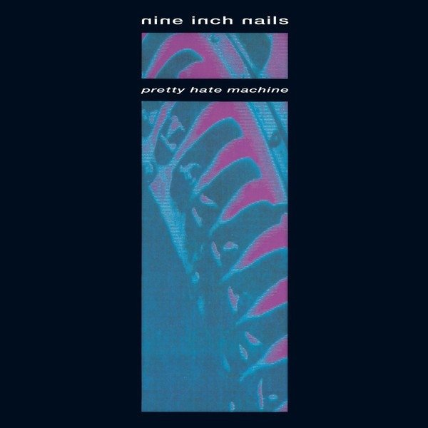 NINE INCH NAILS - PRETTY HATE MACHINE (VINIL)