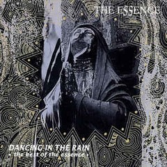 ESSENCE, THE - DANCING IN THE RAIN (CD)