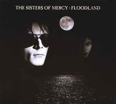 SISTERS OF MERCY, THE - FLOODLAND (CD)