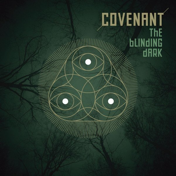 COVENANT - THE BLINDING DARK (VINIL)