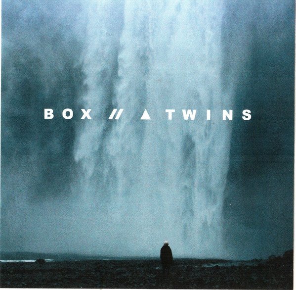 BOX AND THE TWINS - EVERYWHERE I GO IS SILENCE (CD) - comprar online