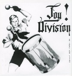JOY DIVISION - AN IDEAL FOR LIVING (7