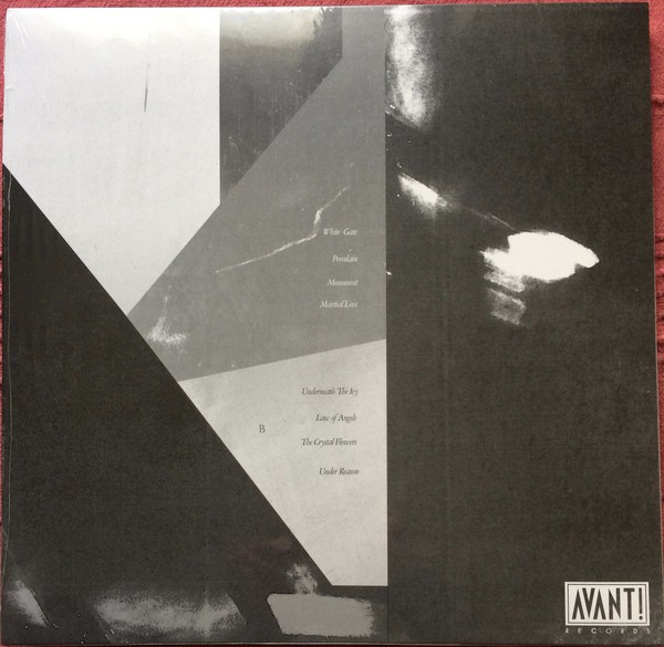 THE AGNES CIRCLE - SOME VAGUE DESIRE (VINIL) na internet