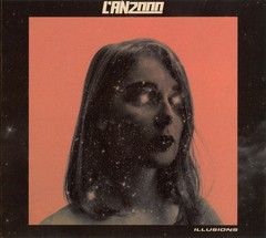 L´AN2000 - ILLUSIONS (CD)