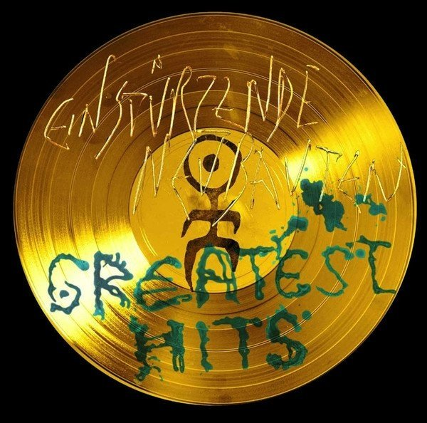 Einsturzende Neubauten - Greatest Hits (cd)