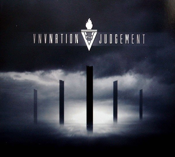VNV NATION - JUDGEMENT (CD)