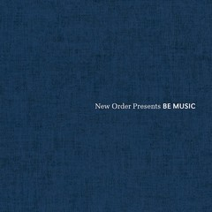 COMPILAÇÃO - NEW ORDER   PRESENTS BE MUSIC (VINIL DUPLO)