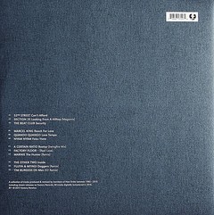 COMPILAÇÃO - NEW ORDER   PRESENTS BE MUSIC (VINIL DUPLO) - comprar online