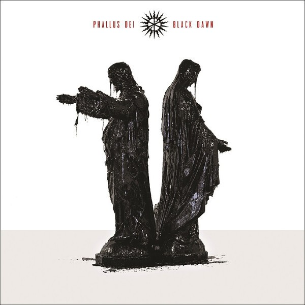 Phallus Dei - Black Dawn (CD)
