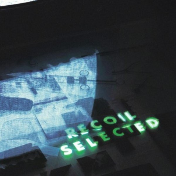 RECOIL - SELECTED (CD)