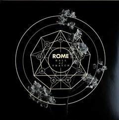 Rome ‎– Hall Of Thatch (VINIL DUPLO + CD)