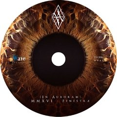 In Auroram - Fenestrae (cd)