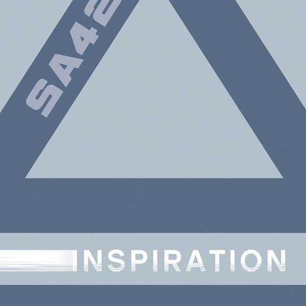 Signal Aout 42 - Inspiration (cd)