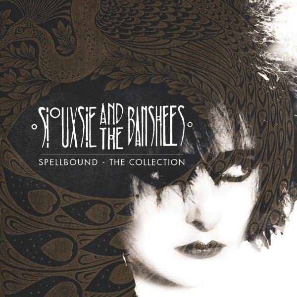 Siouxsie And The Banshees - Spellbound Best of (cd)