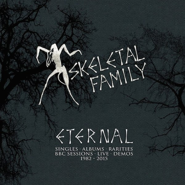 SKELEAL FAMILY - ETERNAL 1982-2013 (BOX)