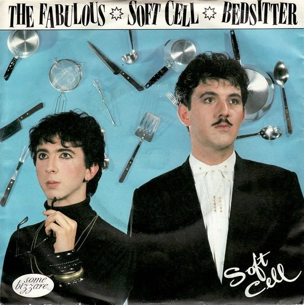 Soft Cell - Bedsitter (7