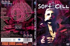 Soft Cell - Live in Milan (dvd)