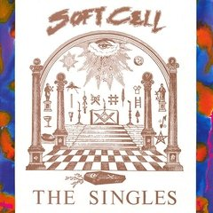 Soft Cell - The Singles (cd)