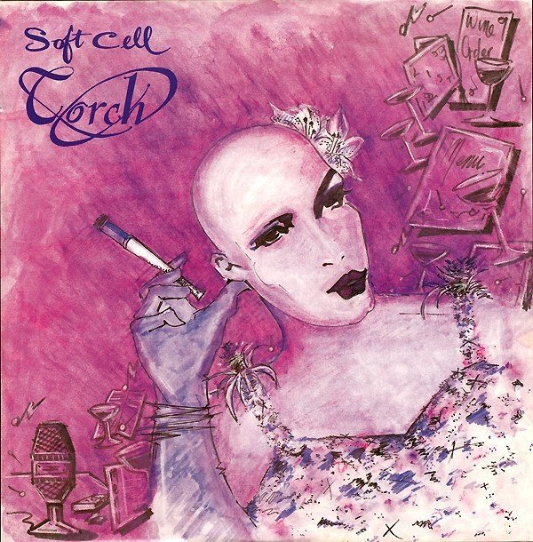 Soft Cell - Torch (7