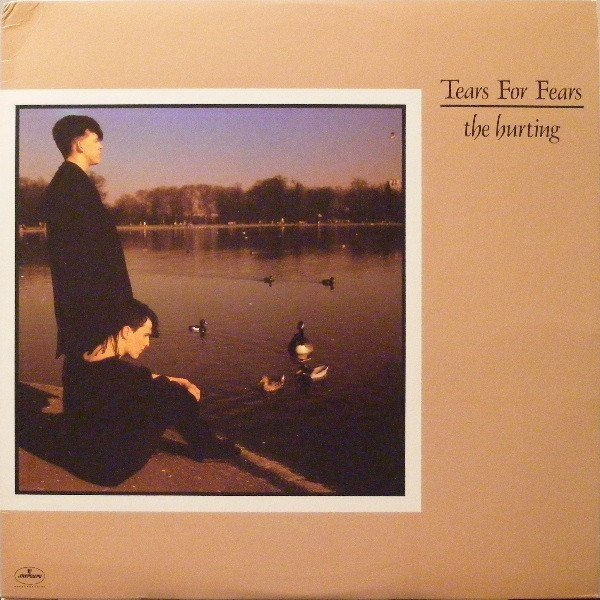 Tears for Fears - The Hurting (Vinil)