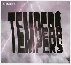 Tempers - Services (cd)