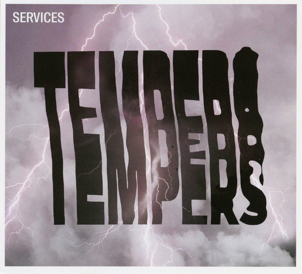 Tempers - Services (vinil)