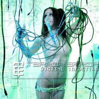TERROR ERROR - DIGITAL INFACTION (CD)