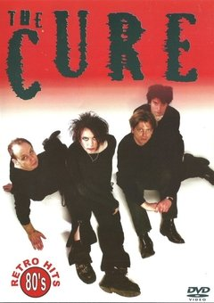 Cure, THE - In Concert - Boys Don't Cry (DVD)