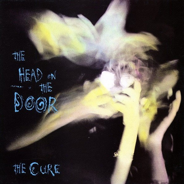 The Cure - The Head On The Door (VINIL 180g + MP3)