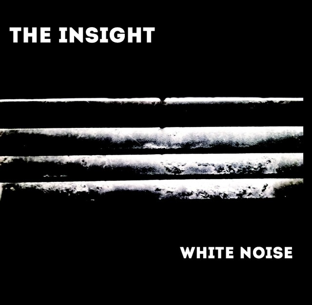 THE INSIGHT - WHITE NOISE (VINIL)