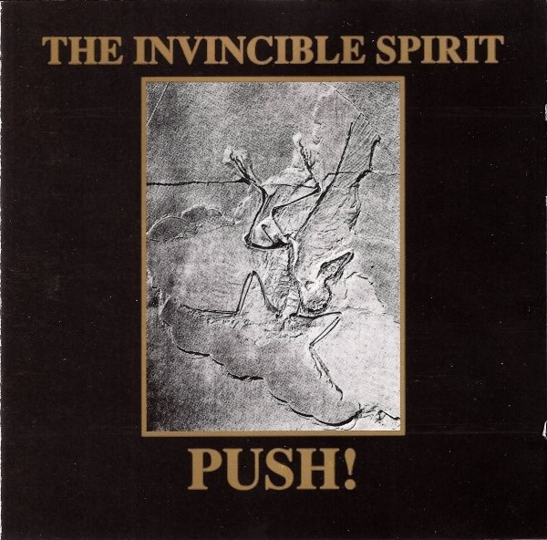 The Invincible Spirit - Push (Mcd)