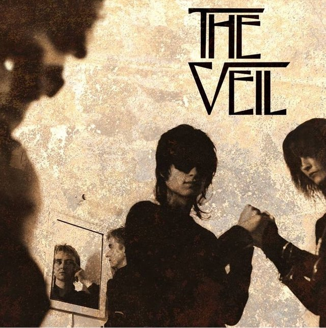 The Veil - Best of (cd)