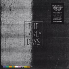 COMPILAÇÃO - THE EARLY YEARS 1980-2010 / POST-PUNK/NEW-WAVE (VINIL DUPLO)