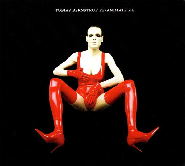 TOBIAS BERNSTRUP - RE-ANIMATE ME (CD)