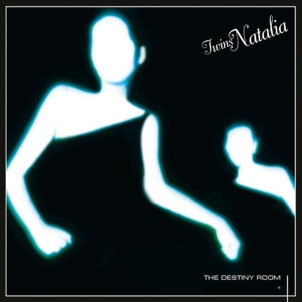 TWINS NATALIA - THE DESTINY ROOM (CD)
