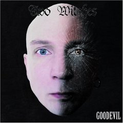 Two Witches - Goodevil (cd)