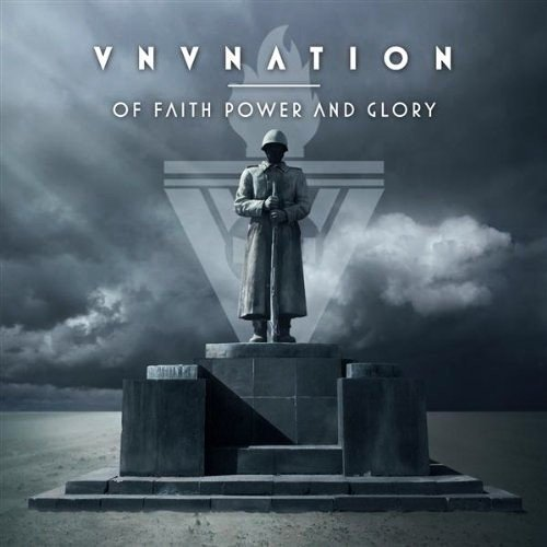 VNV Nation - Of Faith, POwer and Glory (cd)