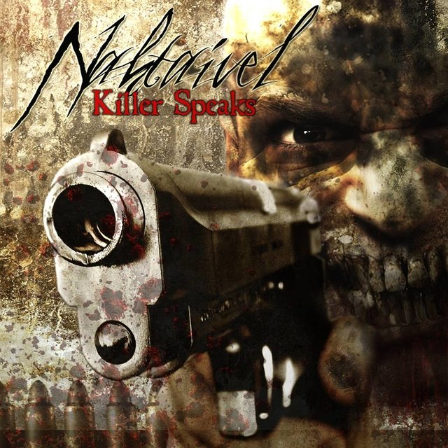 Nahtaivel - Killer Speaks (cd)