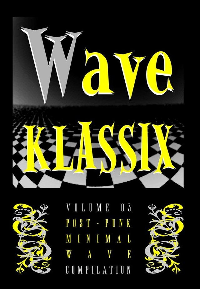 Compilation - Wave Klassix Volume 3 (cd)