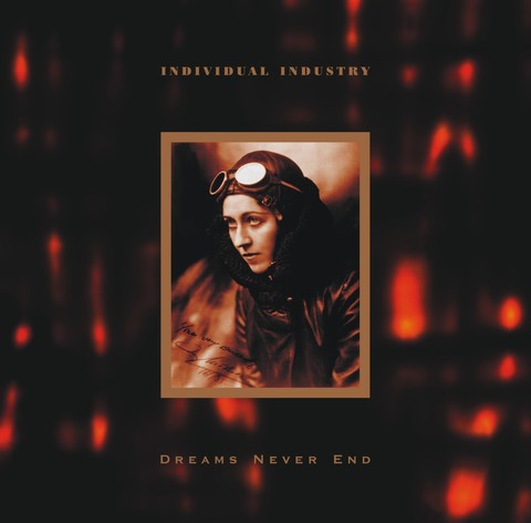 Individual Industry - Dreams Never End (cd)