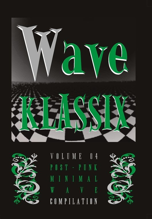 Compilation - Wave Klassix Volume 4 (cd)