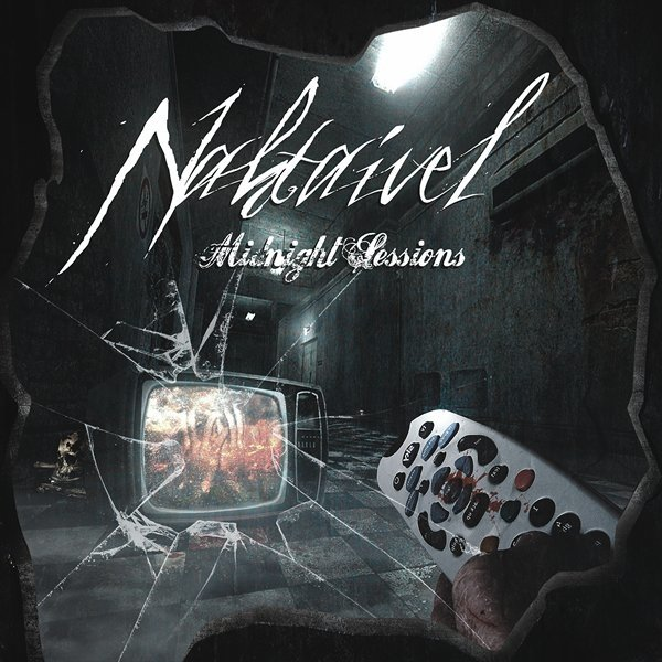Nahtaivel - Midninght Sessions (cd)