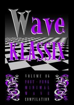 Compilation - Wave Klassix Volume 6 (cd)