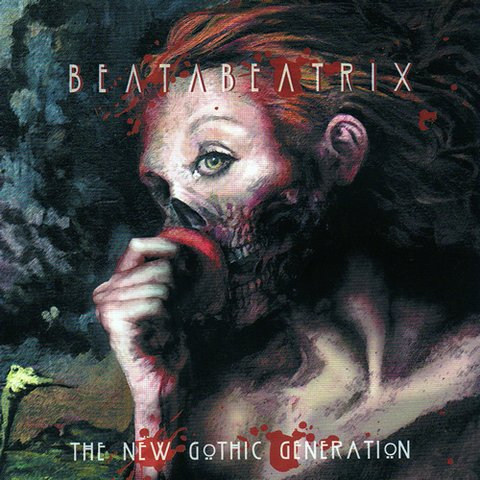 Beata Beatrix - The New Gothic Generation Cd